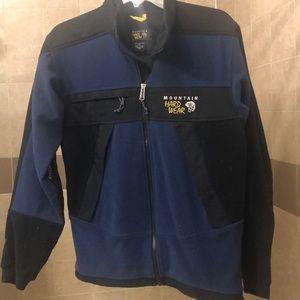 Mountain Hard Wear Men's fleece windstopper jacket